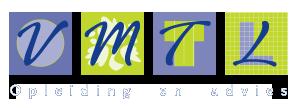 VMTL Opleidingen en Advies op maat Logo